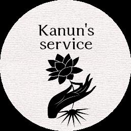 Kanun's service
